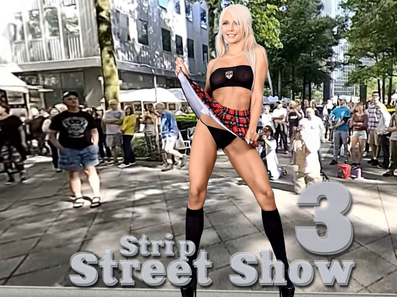 Street and strip performance